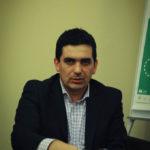 Spotkanie z Krzysztofem Majem