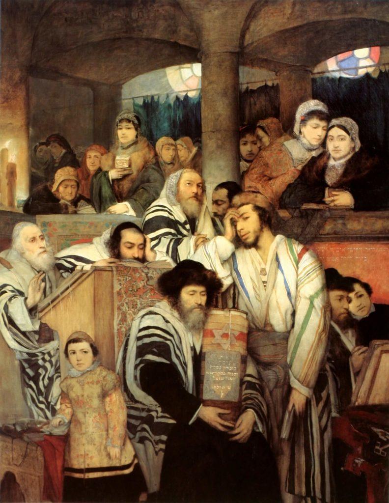 Żydzi aszkenazyjscy
